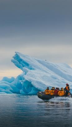 Epic Spitsbergen - Explore the Norwegian Arctic