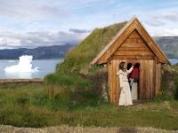 Inuit & Viking heritage