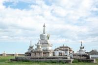 Historic Monasteries