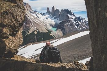 Active Patagonia