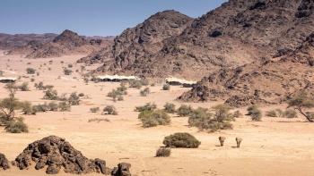 Namibia Highlights