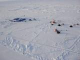 Barneo Ice Camp