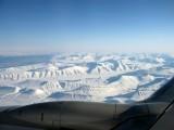 Barneo Ice Camp Flight
