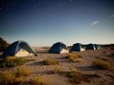 Manglecito Beach Camp